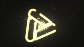 لوگوموشن تونل رنگی