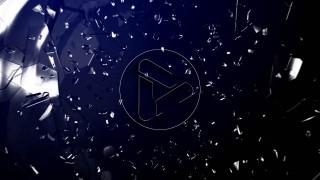قالب لوگوموشن شیشه ای